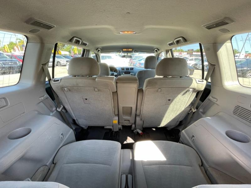 Toyota Highlander 2012 price $9,199