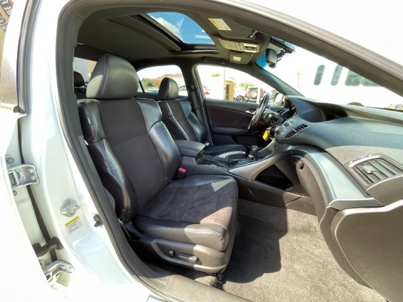 Acura TSX 2012 price $9,999