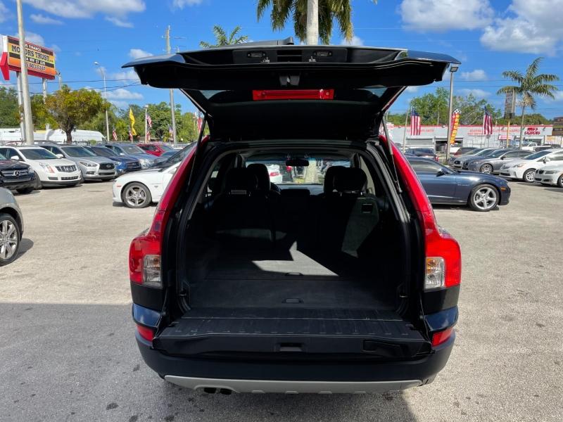 Volvo XC90 2008 price $5,499