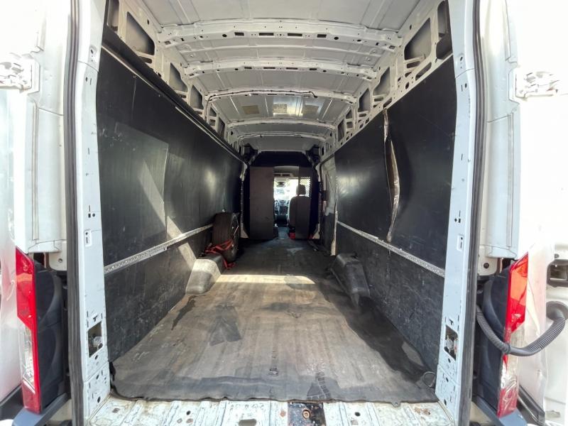 Ford Transit Cargo Van 2015 price $19,999