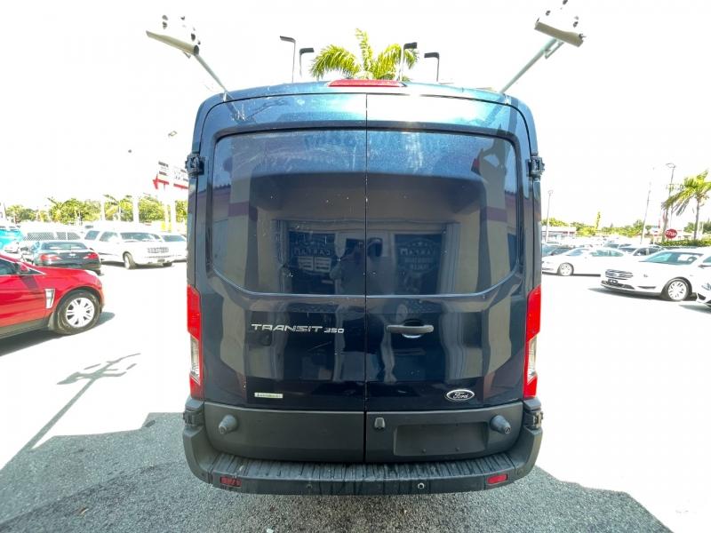 Ford Transit Cargo Van 2016 price $19,599
