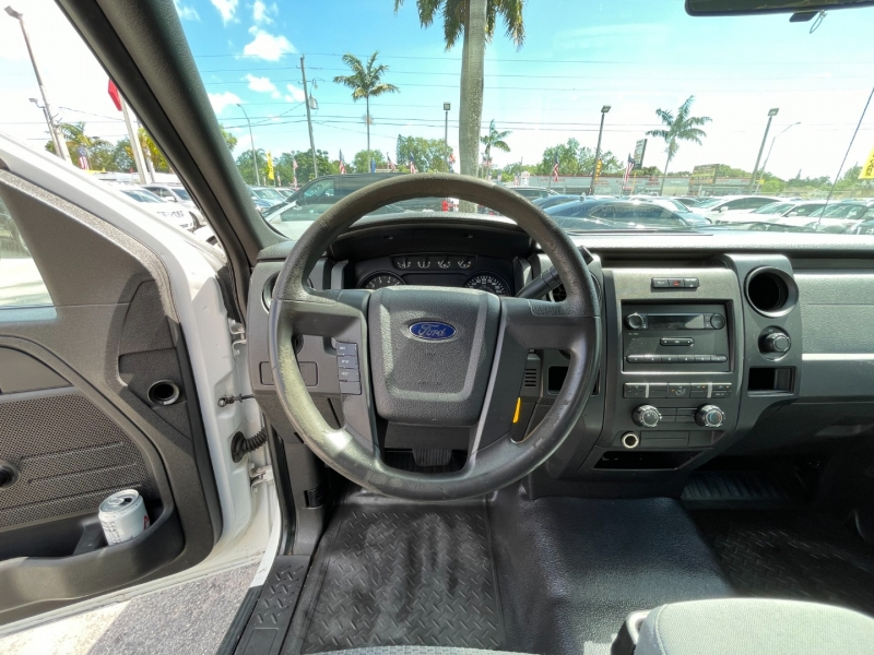 Ford F-150 2012 price $6,999