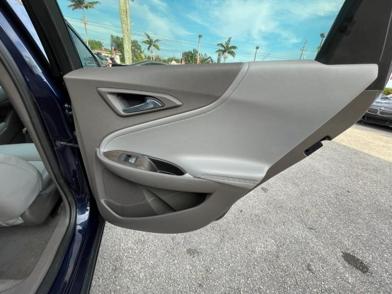 Chevrolet Malibu 2016 price $13,299