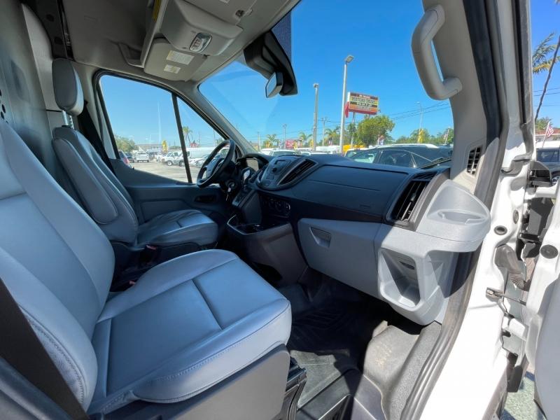 Ford Transit 2016 price $19,900