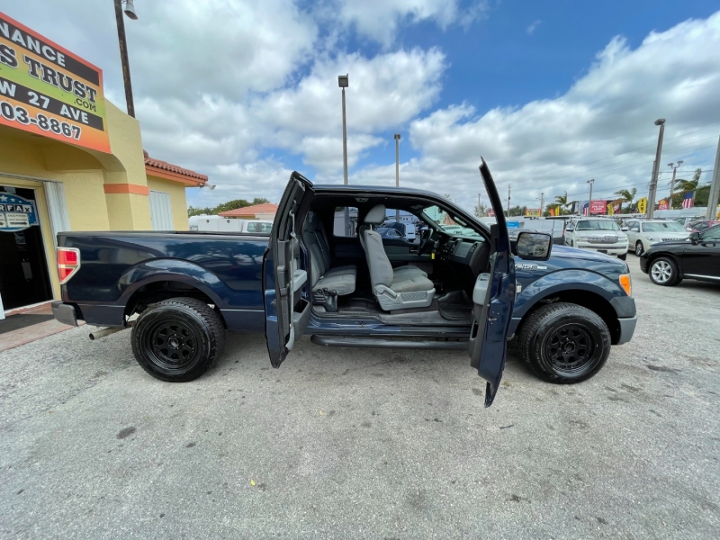 Ford F-150 2014 price $10,499
