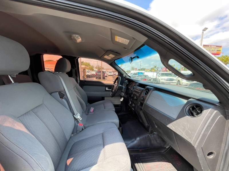 Ford F-150 2013 price $10,299