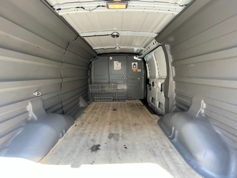 GMC Savana Cargo Van 2012 price $9,699