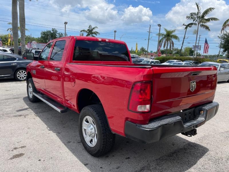 RAM 2500 2015 price $18,999