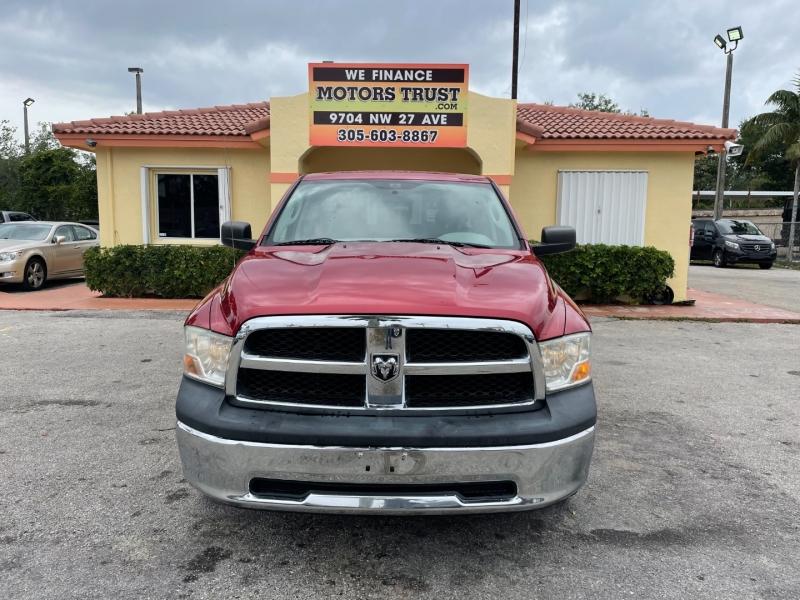 Dodge Ram 1500 2010 price $8,499
