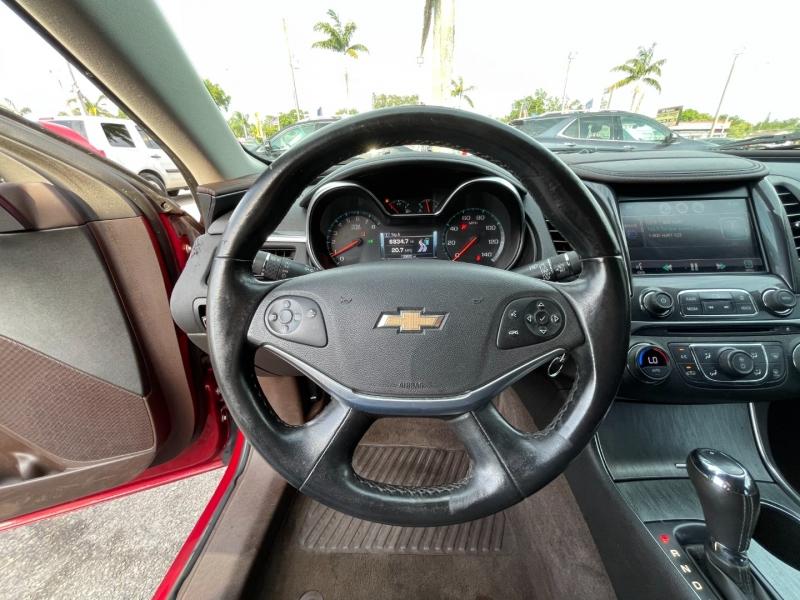 Chevrolet Impala 2014 price $8,799