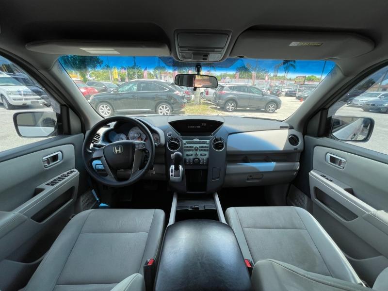 Honda Pilot 2009 price $6,899