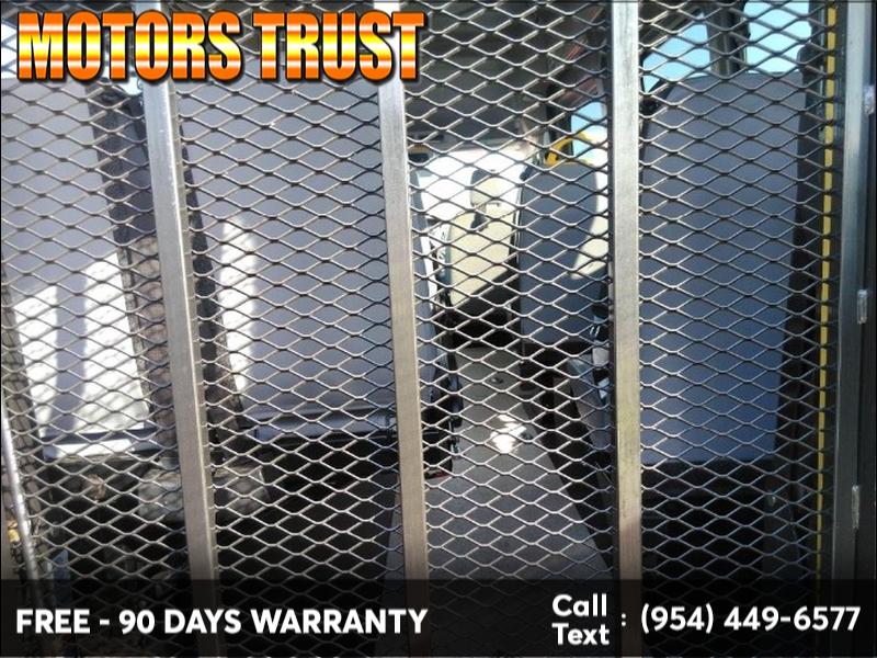 Ford Transit Cargo Van 2016 price $20,900