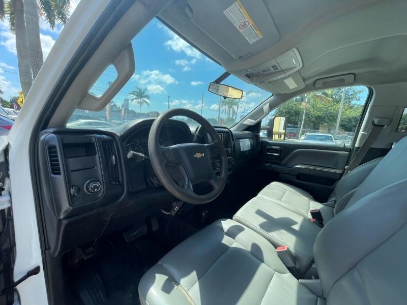 Chevrolet Silverado 2500HD Built After Aug 14 2015 price $16,999