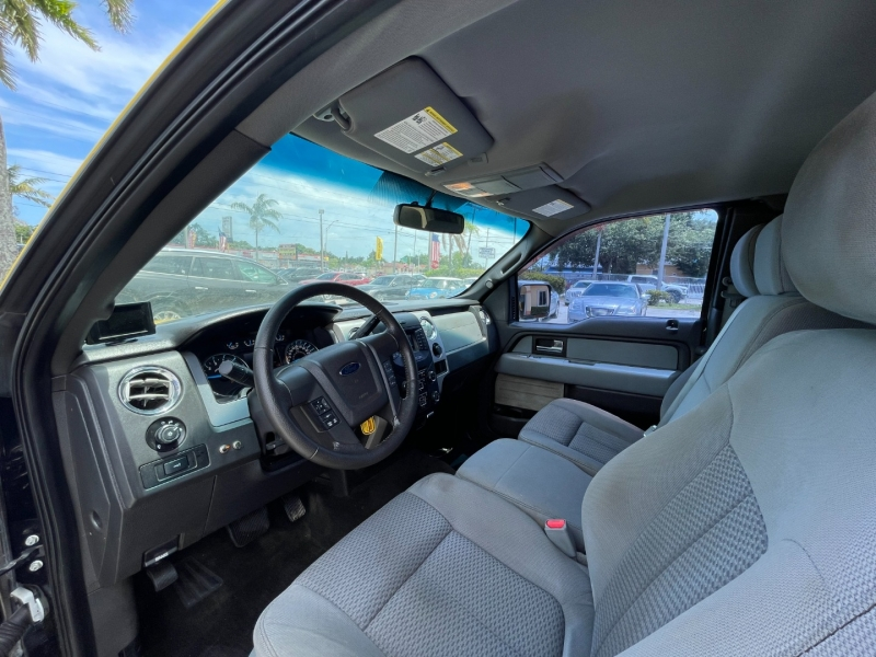 Ford F-150 2014 price $8,499