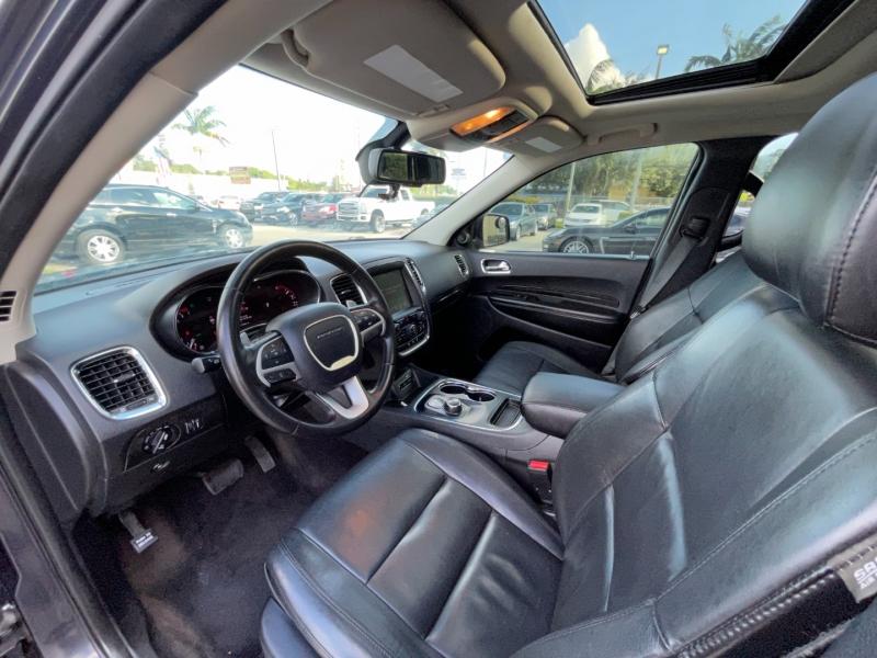 Dodge Durango 2015 price $15,499