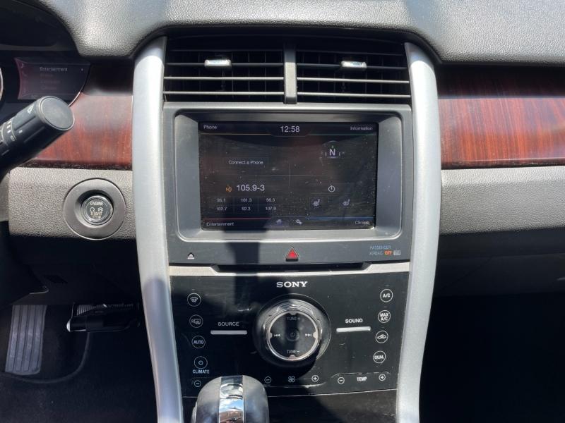 Ford Edge 2013 price $10,799