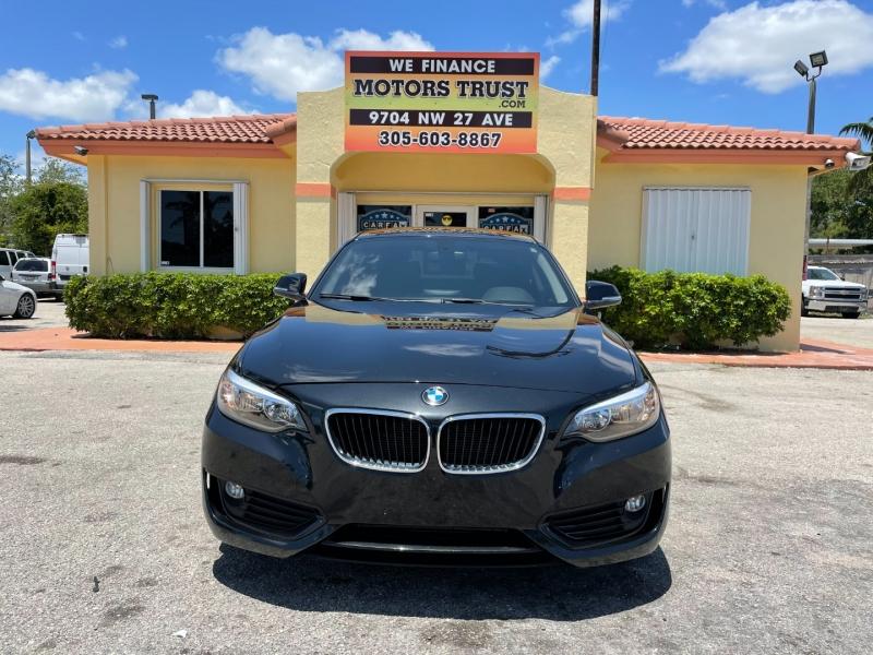 BMW 2 Series 2015 price $15,299