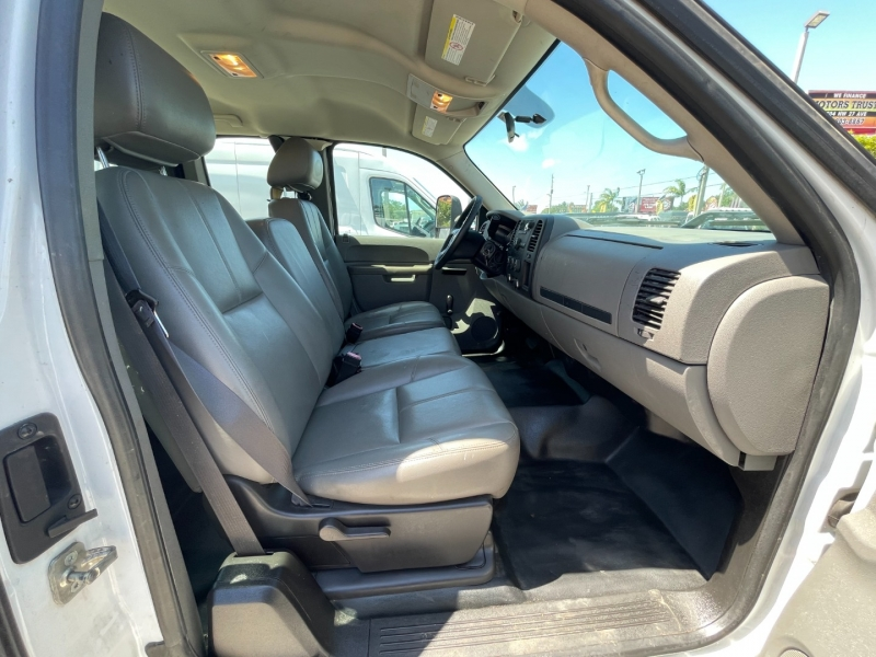 Chevrolet Silverado 3500HD 2013 price $15,899