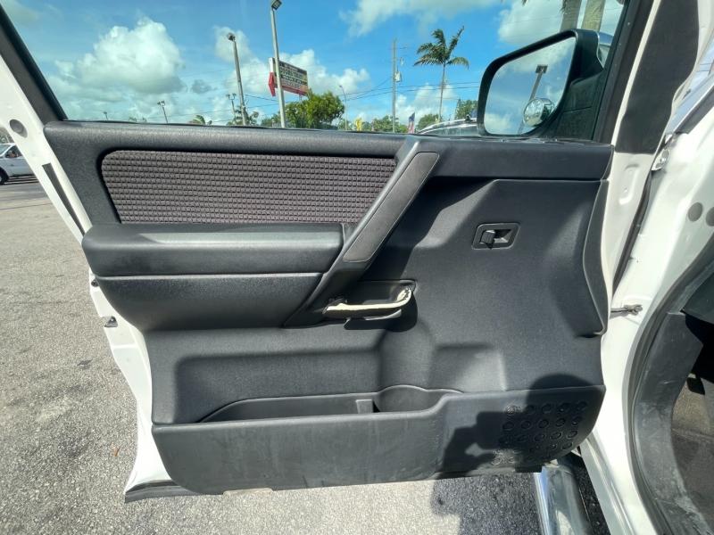Nissan Titan 2011 price $10,999
