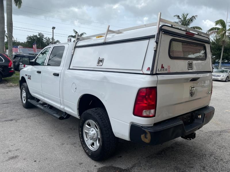 RAM 3500 2017 price $31,999