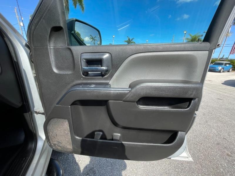 Chevrolet Silverado 2500HD 2017 price $25,999