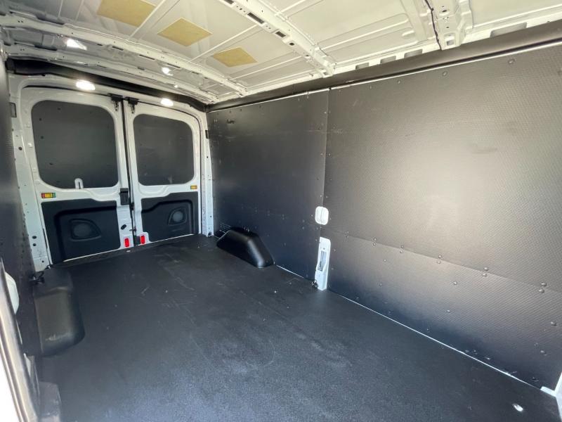 Ford Transit Van 2019 price $32,899