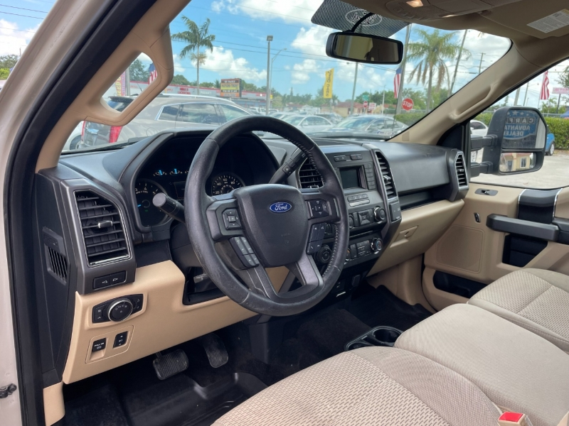 Ford F-150 2018 price $23,999