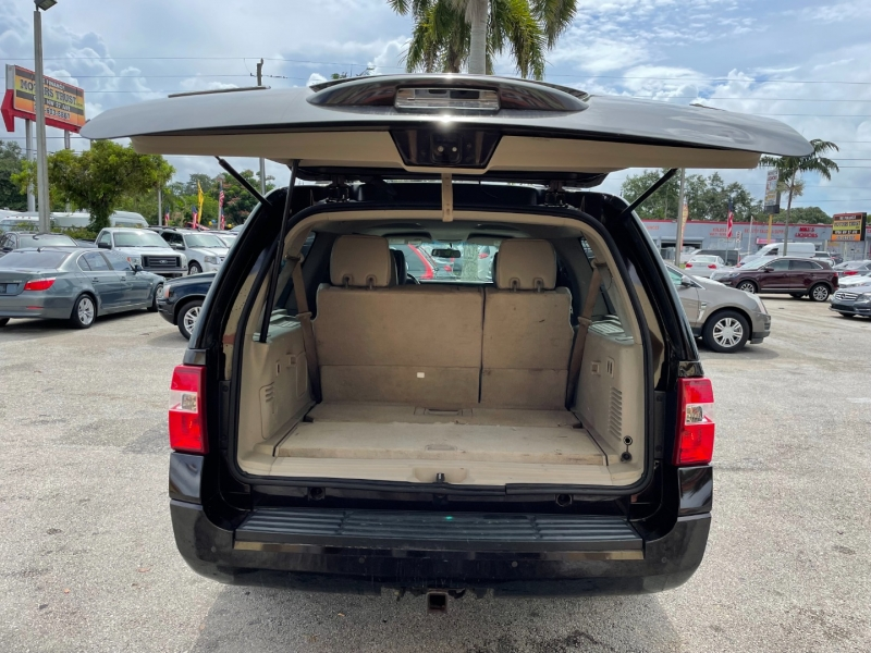 Ford Expedition EL 2013 price $9,499