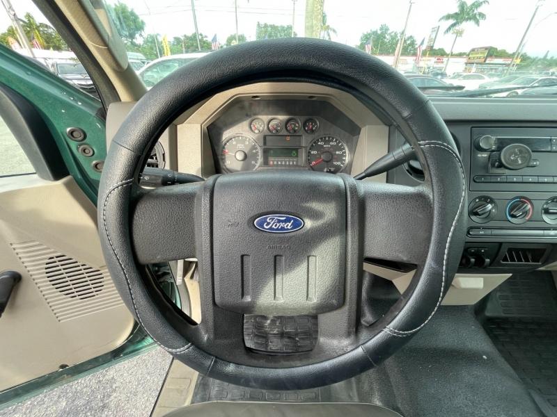 Ford Super Duty F-250 SRW 2010 price $6,999