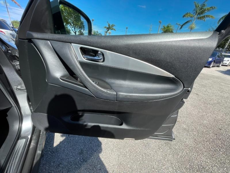 Infiniti EX35 2011 price $8,999