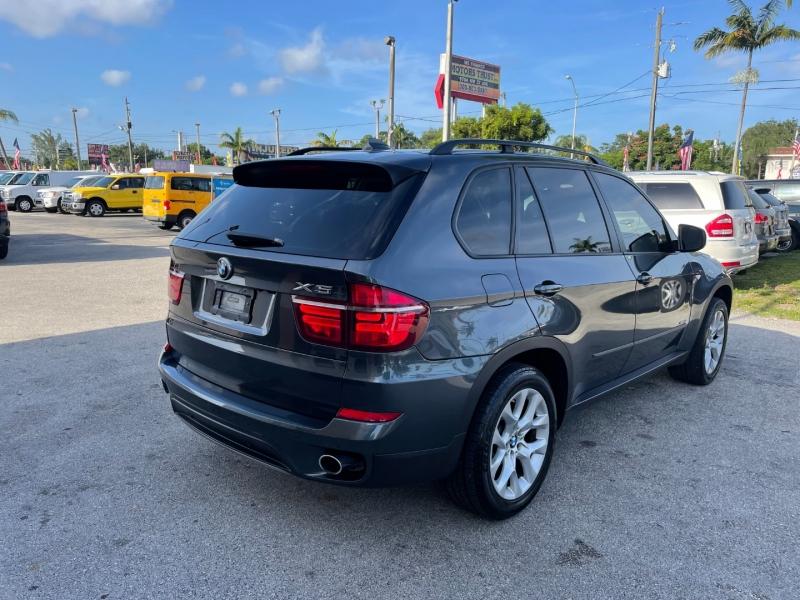 BMW X5 2012 price $13,299