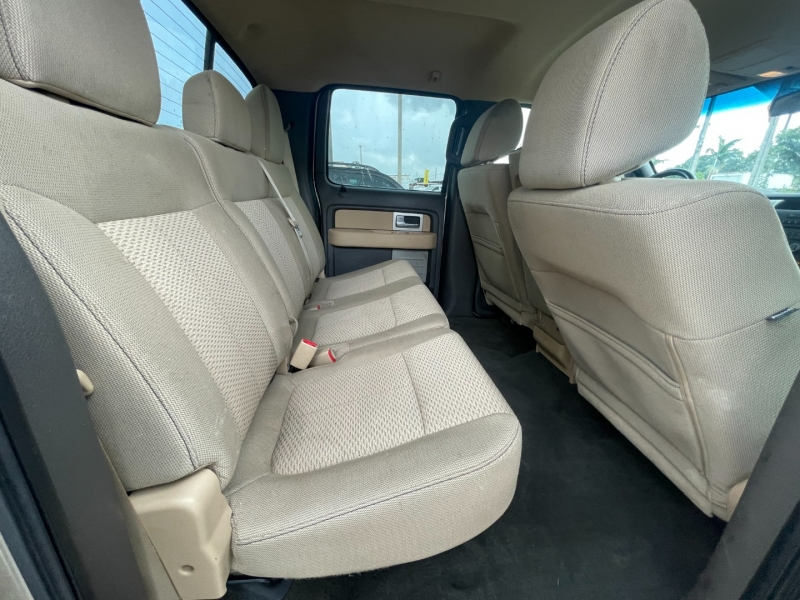 Ford F-150 2011 price $10,499