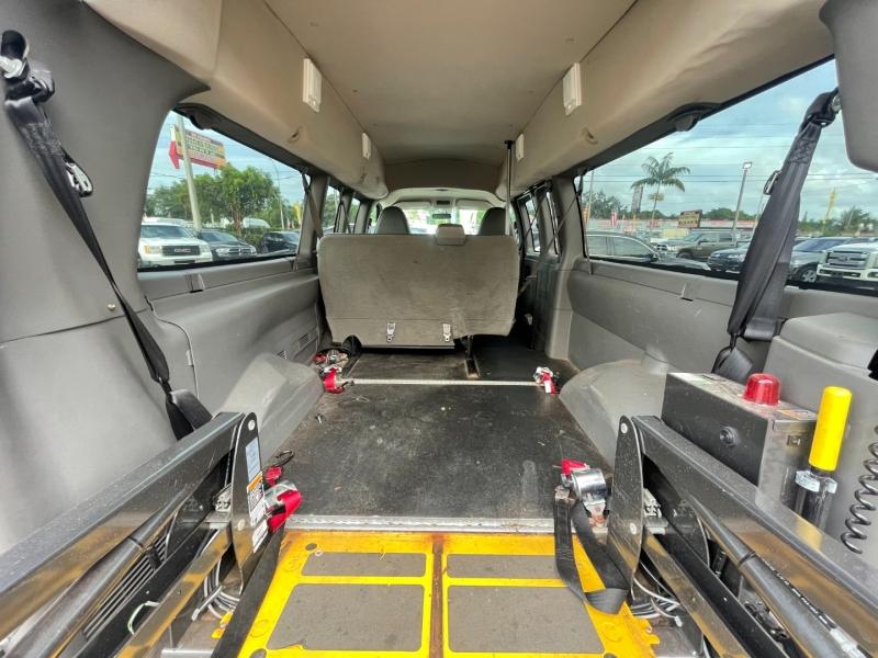 Chevrolet Express Passenger 2014 price $19,799