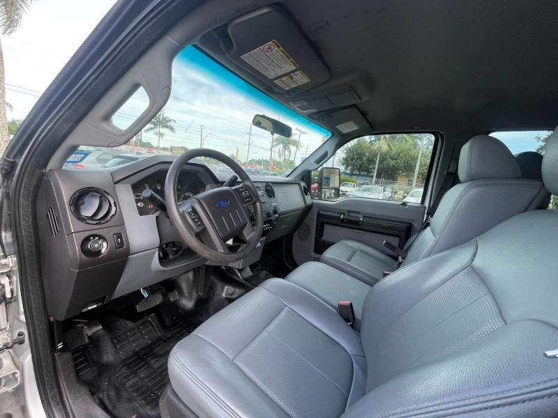 Ford Super Duty F-250 SRW 2015 price $23,680