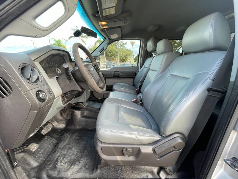 Ford Super Duty F-250 SRW 2014 price $18,999