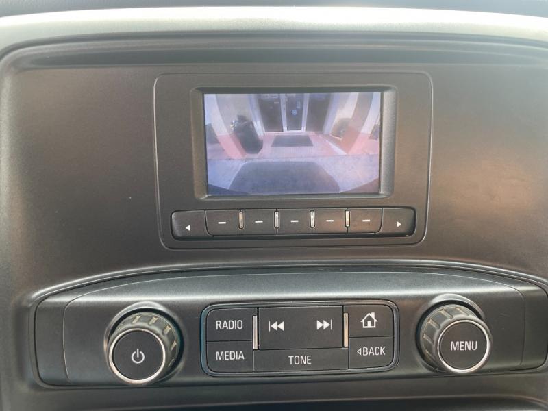 Chevrolet Silverado 2500HD 2017 price $32,900