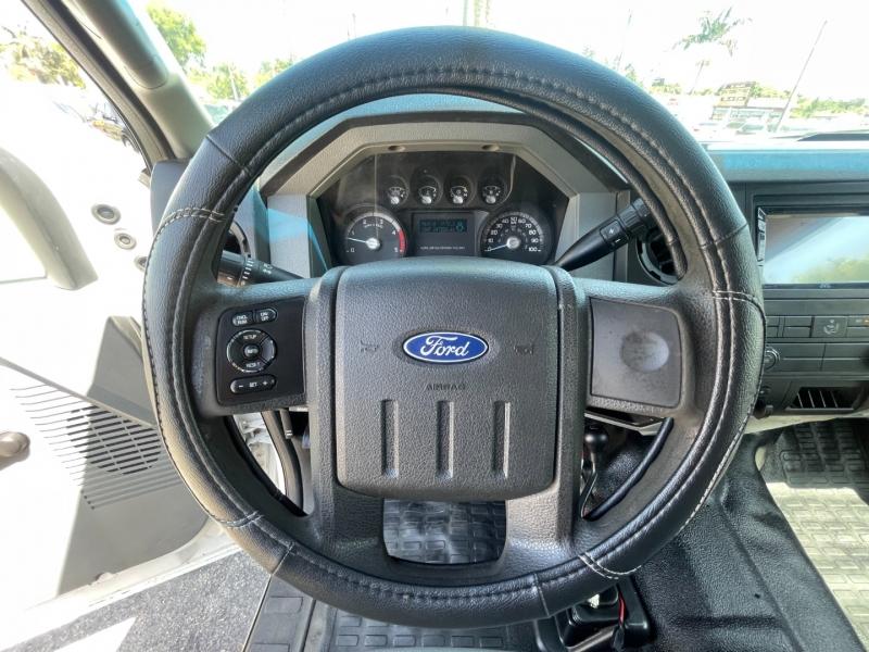 Ford Super Duty F-250 SRW 2011 price $15,499