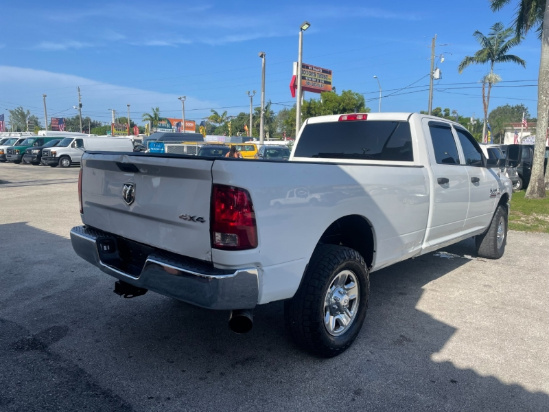 RAM 2500 2014 price $18,900
