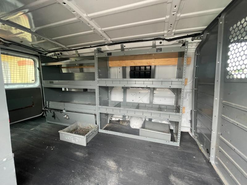 Ford Econoline Cargo Van 2013 price $10,899