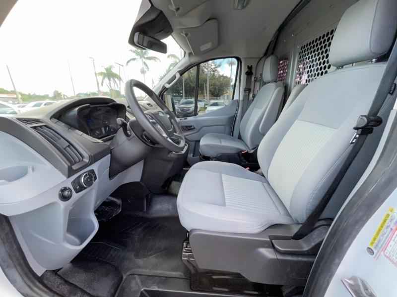 Ford Transit Van 2017 price $20,999