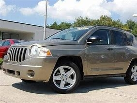 JEEP COMPASS 2010 price $4,300