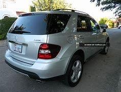 MERCEDES-BENZ ML 2008 price $5,900