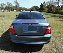 FORD FUSION 2011 price $3,400