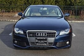 AUDI A4 2011 price $5,200