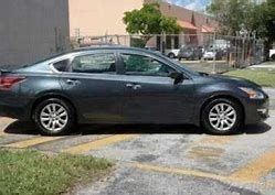 Nissan ALTIMA 2013 price $5,200