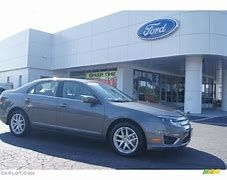 FORD FUSION 2011 price $3,000