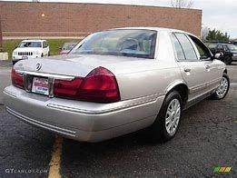 MERCURY GRAND MARQUIS 2004 price $2,900