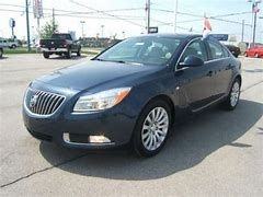 BUICK REGAL 2011 price $4,700