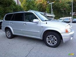 SUZUKI XL7 2004 price $3,500