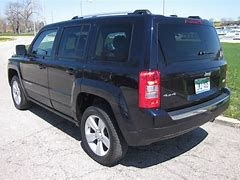 JEEP PATRIOT 2011 price $4,200